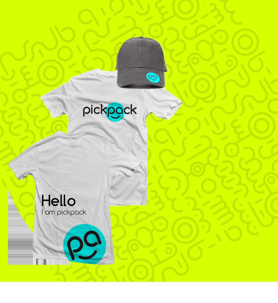 pickpack uniforms